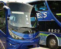 Transport service to Melaka