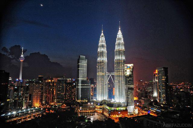 Transport Service to Kuala Lumpur