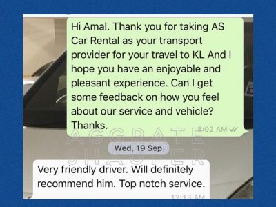 AS Car Rental
